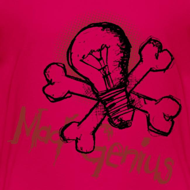 Mad Genius - On Light