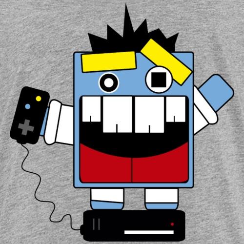 krazy gamer - Kids' Premium T-Shirt
