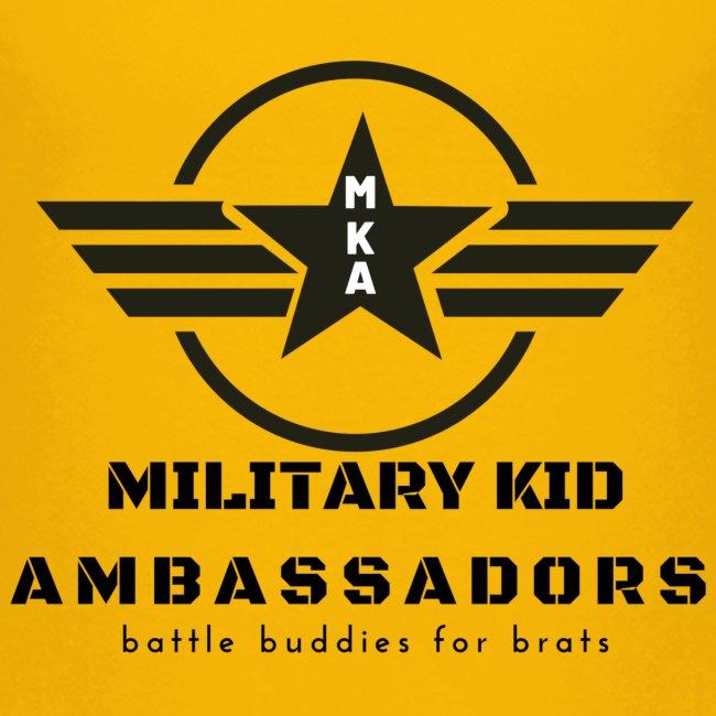 Military Kid Ambassador