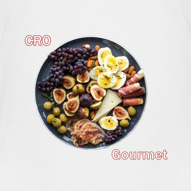 Croatian Gourmet