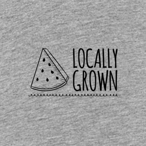 Locally Grown - Kids' Premium T-Shirt