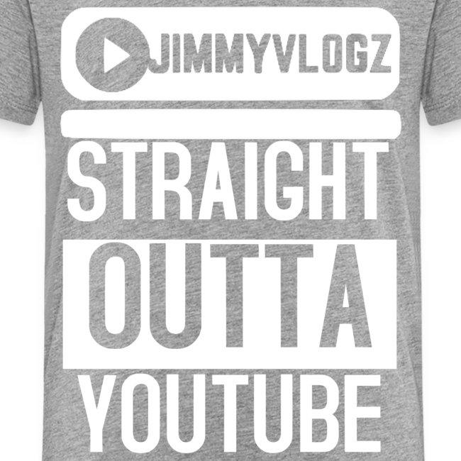 Straight Outta YouTube Merch!