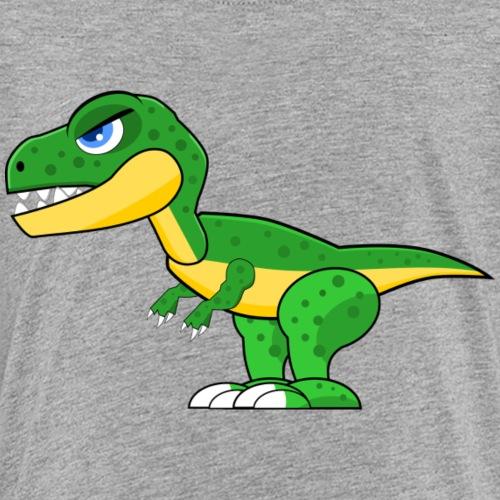 dino 2024517 1280 - Kids' Premium T-Shirt