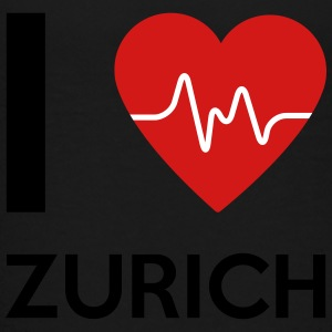 I Love Zurich - Kids' Premium T-Shirt