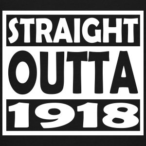99th Birthday T Shirt Straight Outta 1918 - Kids' Premium T-Shirt