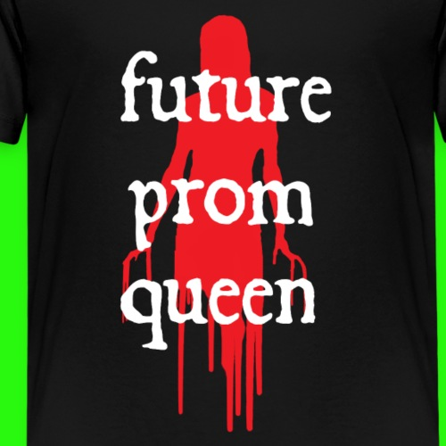 Future Prom Queen - Kids' Premium T-Shirt