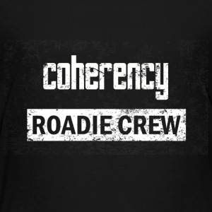 Coherency Roadie Crew - Kids' Premium T-Shirt