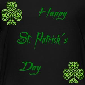 Happy St. Patrick´s Day - Kids' Premium T-Shirt