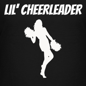 Lil Cheerleader - Kids' Premium T-Shirt