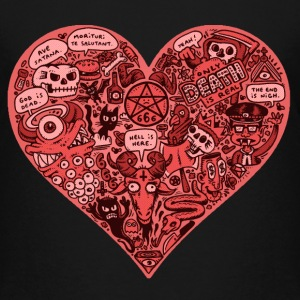 Heart of Darkness - Kids' Premium T-Shirt