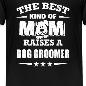 Dog Groomer - Kids' Premium T-Shirt