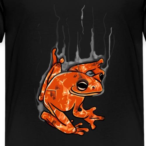 The Smouldering Frog - Kids' Premium T-Shirt