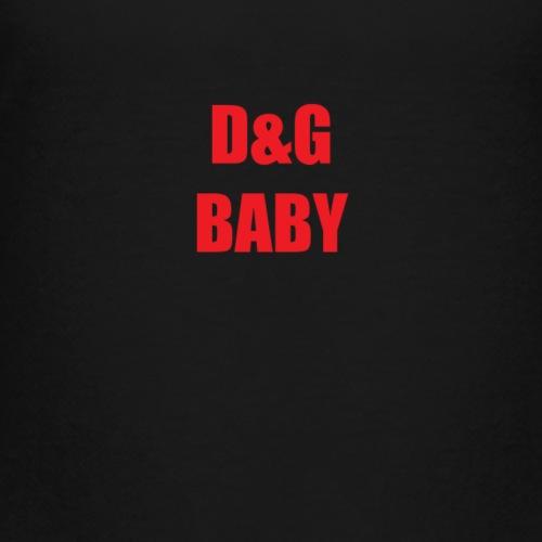 DG Baby - Kids' Premium T-Shirt