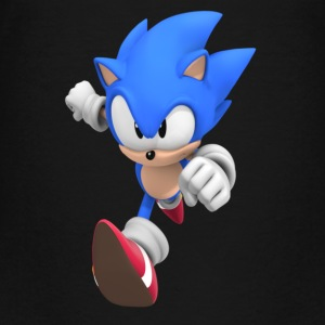Tamer Classic Sonic The Hedgehog Shirt - Kids' Premium T-Shirt