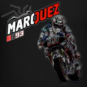 MARC MARQUEZ IN ACTION - Kids' Premium T-Shirt
