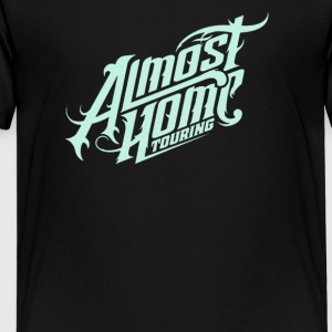 Almost home touring - Kids' Premium T-Shirt