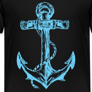 The Anchor - Kids' Premium T-Shirt