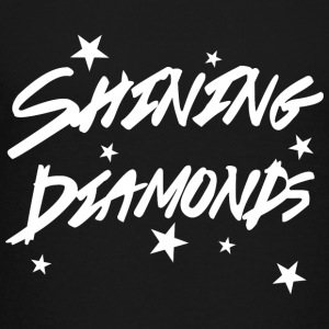K-POP 2016 SEVENTEEN Shining Diamond - Kids' Premium T-Shirt