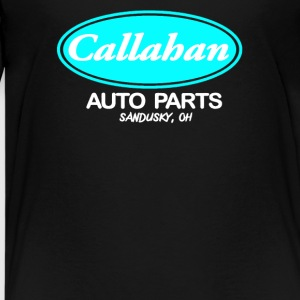 Auto Parts Sandusky OH Car - Kids' Premium T-Shirt