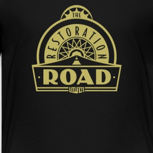 The Restoration Road - Kids' Premium T-Shirt