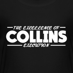 Brandon Collins The Excellence of Execution - Kids' Premium T-Shirt