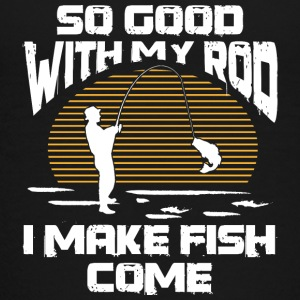 Fishing Hobby - Kids' Premium T-Shirt