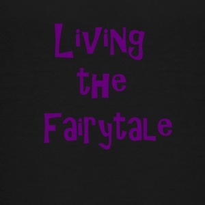 Living the fairytale - Kids' Premium T-Shirt