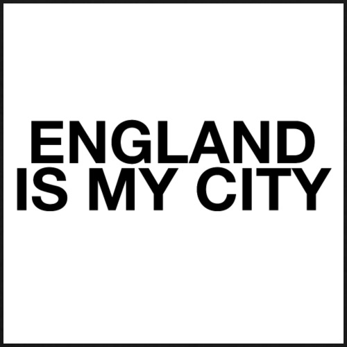 England Is My City - Kids' Premium T-Shirt