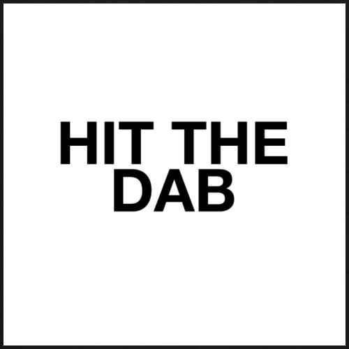 Hit The Dab - Kids' Premium T-Shirt