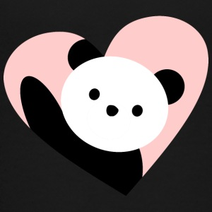 panda love - Kids' Premium T-Shirt
