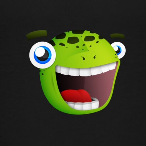 turtle cartoon - Kids' Premium T-Shirt