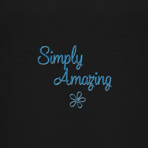 simply amazing - Kids' Premium T-Shirt