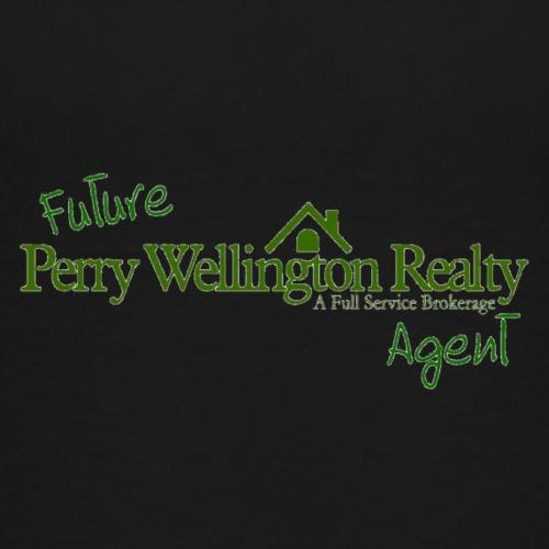 pwfutureagent - Kids' Premium T-Shirt