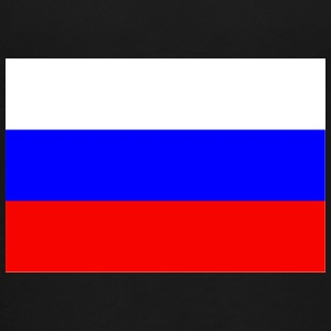 Russia Flag - Kids' Premium T-Shirt