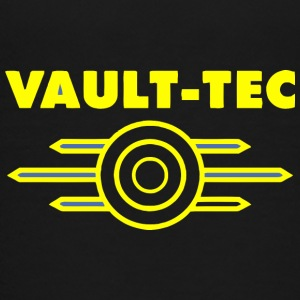 Vault Tec vectorized - Kids' Premium T-Shirt