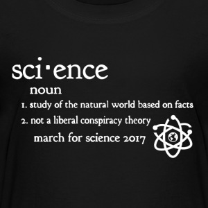 Hartford March For Science Tshirts - Kids' Premium T-Shirt