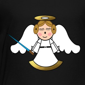 Heavenly Galaxy Princess - Kids' Premium T-Shirt