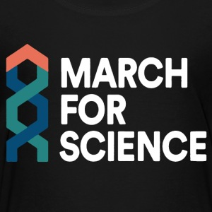 March For Science Tee Shirt - Kids' Premium T-Shirt