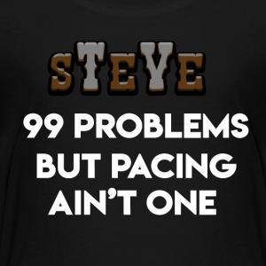 sTeVe 99 Problems Tee - Kids' Premium T-Shirt