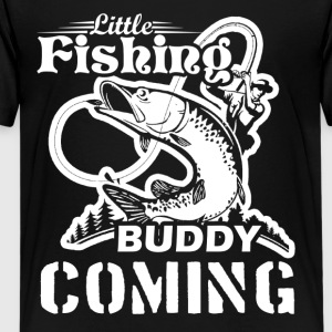 Fishing Buddy Tee Shirt - Kids' Premium T-Shirt