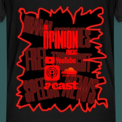 TOP Special Edition Merch - Kids' Premium T-Shirt
