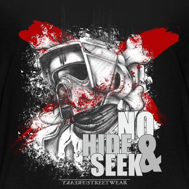 No hide & Seek