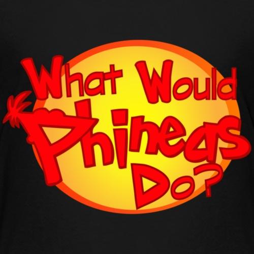 WWPD - Kids' Premium T-Shirt