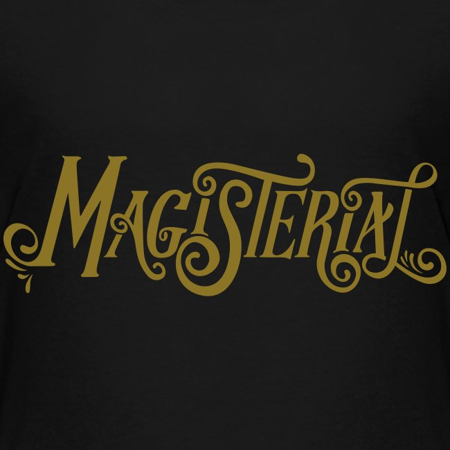 Magisterial
