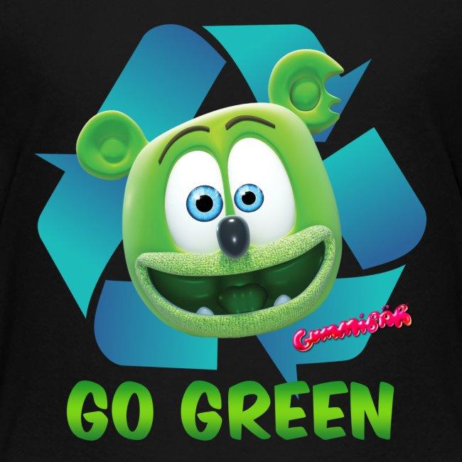 Gummibär Recycle