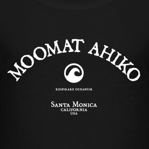 Moomat Ahiko classic white - Kids' Premium T-Shirt