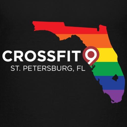 Pride 2019 - Kids' Premium T-Shirt