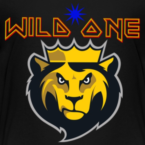 Wild One - Kids' Premium T-Shirt