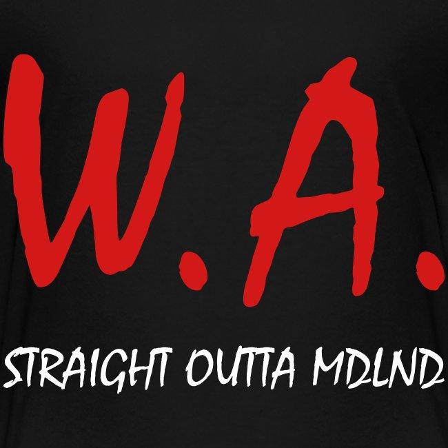 Straight Outta MDLND