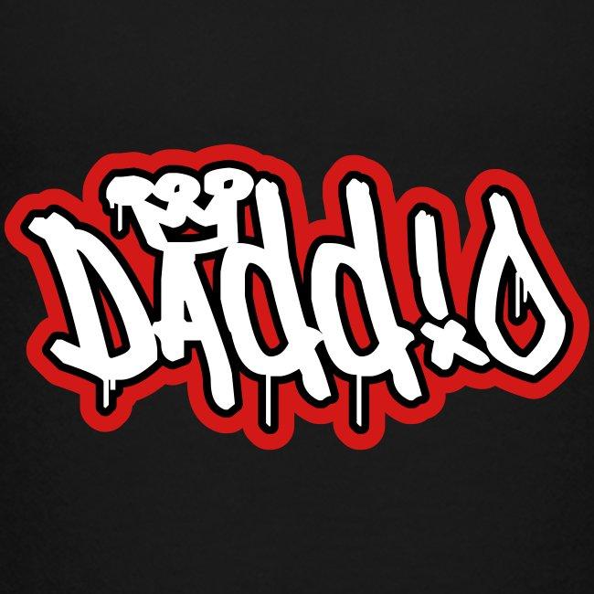 Daddio Tritone Wordmark
